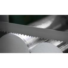 Bi-metal blade 27mm x 8/12 tpi